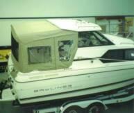 Boat Canvas Charleston Sc